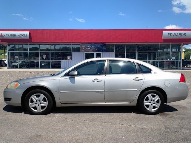 Used 2006 Pre-Owned 2006 Chevrolet Impala LS